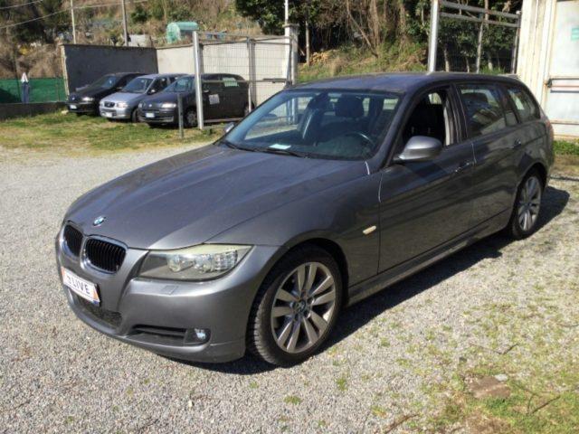 BMW 318 d 2.0 143CV cat Touring Futura