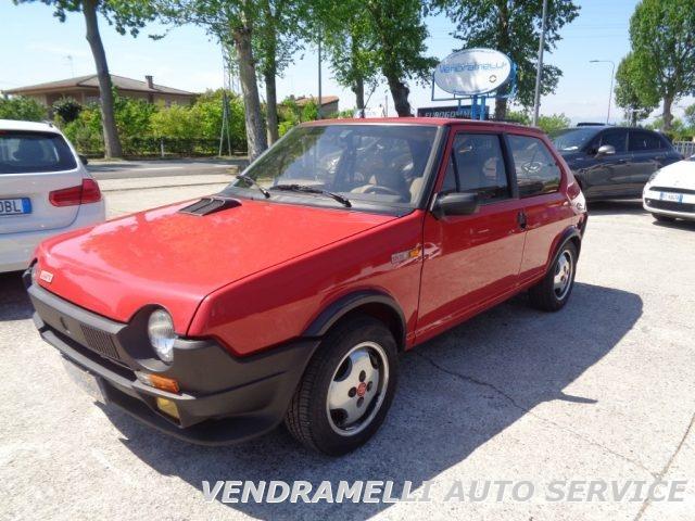 FIAT Ritmo 125 TC 3 porte Abarth