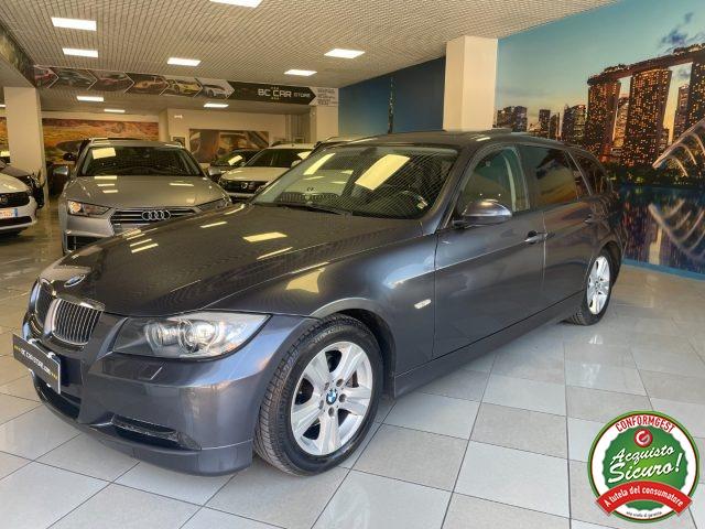 BMW 320 d auto Touring Futura *XENON*TETTO*PELLE