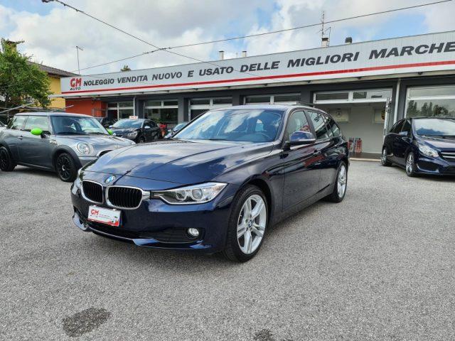 BMW 320 d Touring km 95.000
