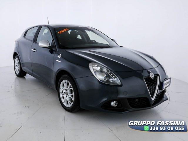 ALFA ROMEO Giulietta 1.6 JTDm-2 120 CV TCT