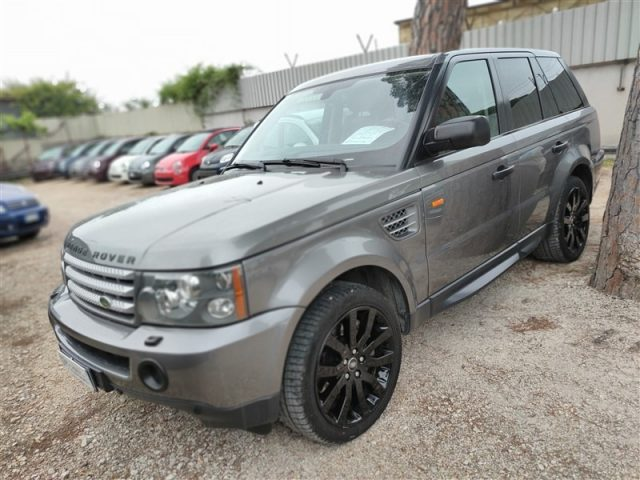 LAND ROVER Range Rover Sport 3.6 TDV8 HSE  quot;VENDUTA nello STATO quot;