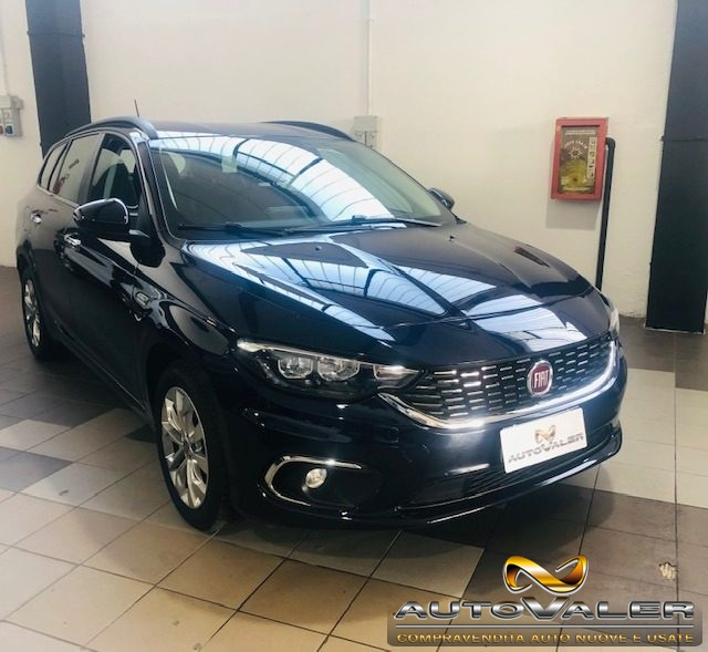 FIAT Tipo 1.6 Mjt S amp;S DCT SW Easy,Cambio aut.