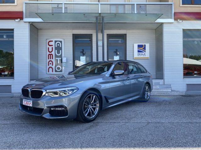 BMW 520 d Touring Msport