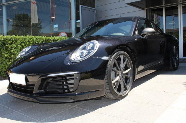 PORSCHE 911 3.0 Carrera T *PACCHETTO SPORT CHRONO+ SCARICO