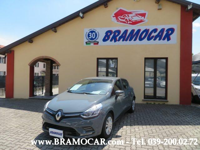 RENAULT Clio TCe 75cv 12v LIMITED - 5 Porte - KM 25.090 - x NEO