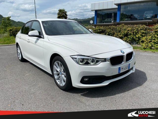 BMW 320 d Business Advantage