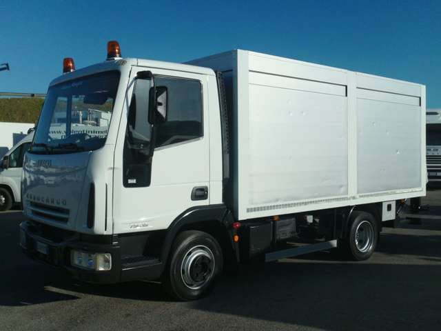 IVECO Other IVECO EUROCARGO 75/15 EURO 3