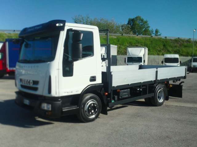 IVECO Other IVECO EUROCARGO 80/16 EURO 5