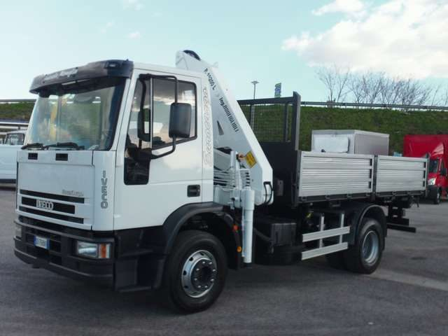 IVECO Other IVECO EUROCARGO 150/23