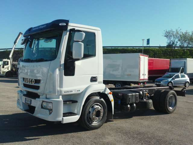 IVECO Other IVECO EUROCARGO 140/25 EURO 5 CUBE