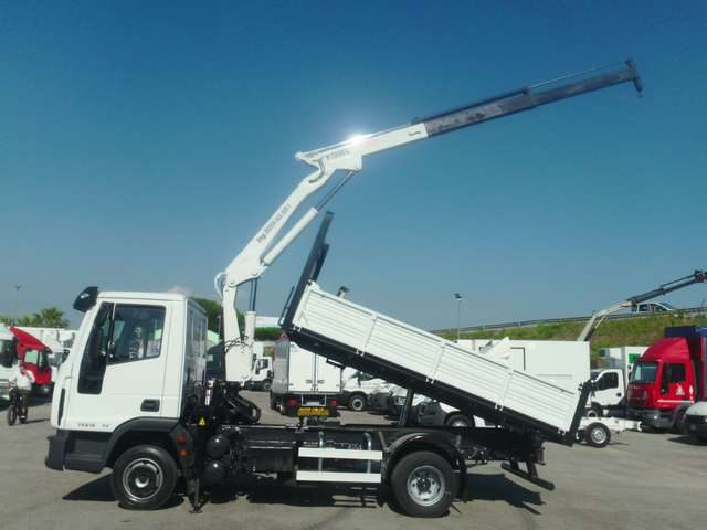 IVECO Other IVECO EUROCARGO 75/18 EURO 5 CUBE