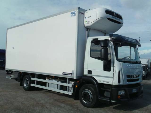 IVECO Other IVECO EUROCARGO 140/25 EURO 5