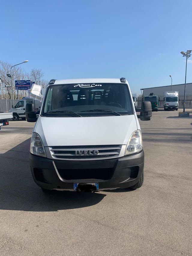 IVECO Daily Iveco daily35c12 doppia cabina