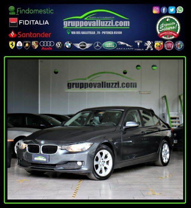 BMW 320 d Modern Usato