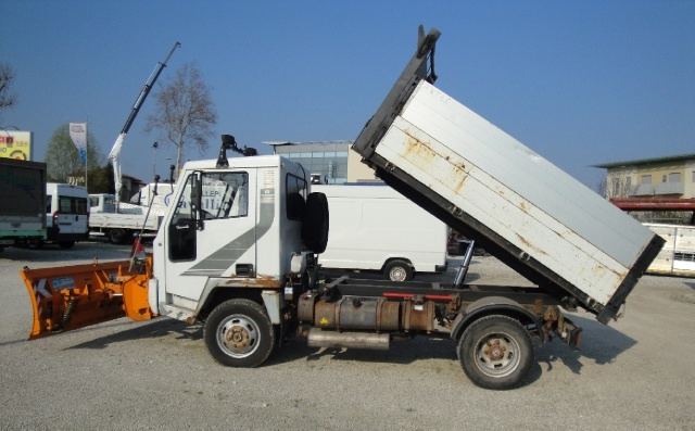 Immagine di OTHERS-ANDERE OTHERS-ANDERE LEOMAR Tornado 8500 4×4