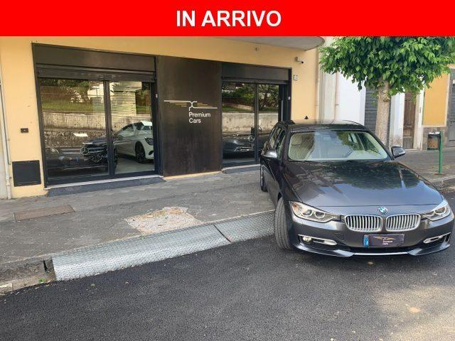 BMW 318 d Touring Modern Ita UniPro Bi-Xeno Navi Port.Elet