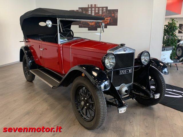 OLDTIMER Fiat 509 TORPEDO   quot;ANNO 1928 quot;