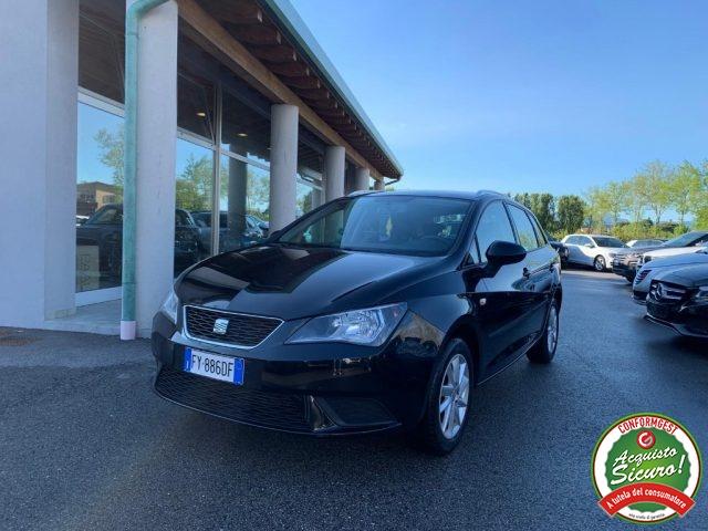 SEAT Ibiza ST 1.2 TDI CR DPF Reference OK NEOPATENTATI