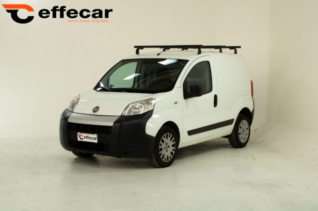 FIAT Fiorino 1.3 MJT 95CV