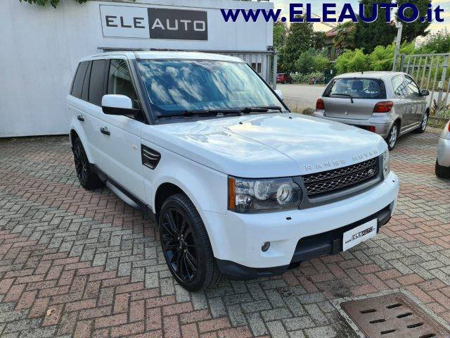 LAND ROVER Range Rover Sport 3.0 SDV6 HSE Tetto - Cerchi 20'' - Led