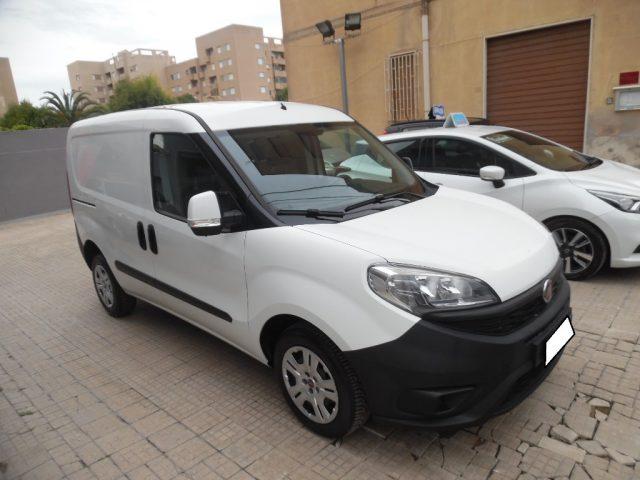 FIAT Doblo Doblò 1.3 MJT PC-TN Cargo Lamierato E5+ Usato