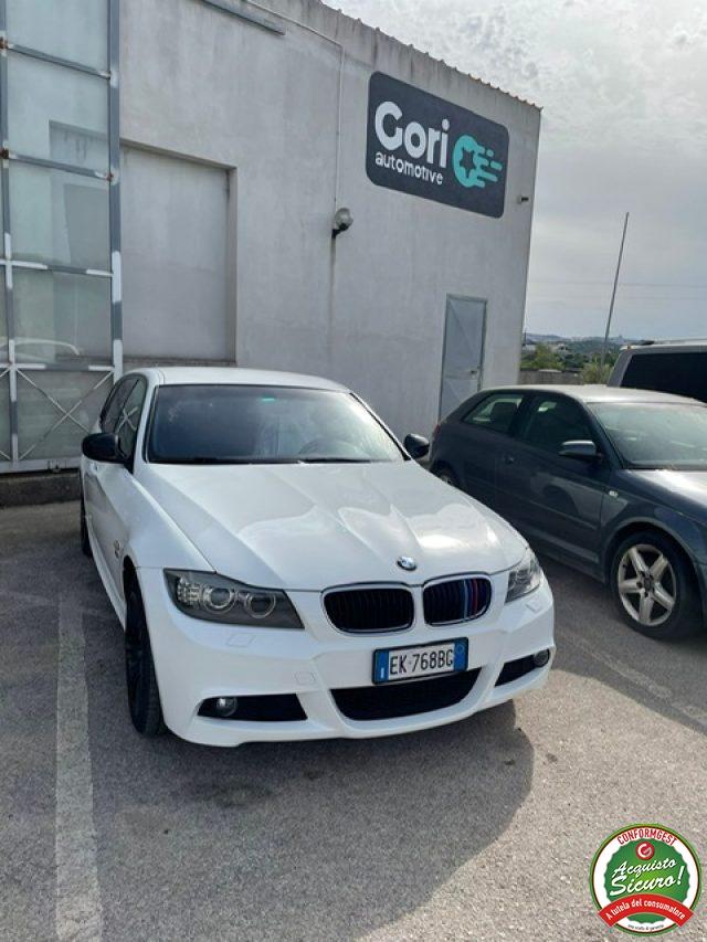 BMW 320 d cat Touring MSport 183 cv Usato