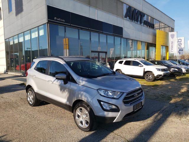 FORD EcoSport 1.5 Ecoblue 125 CV Start amp;Stop AWD Business