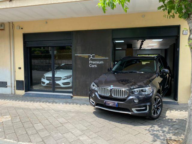 BMW X5 xDrive25d Luxury Ita UniPro KmCertif.