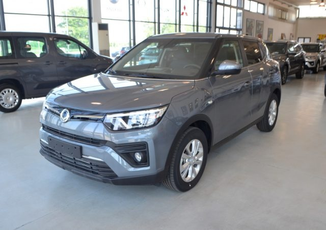 SSANGYONG Tivoli 1.6 diesel 2WD Nuovo
