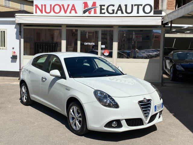 ALFA ROMEO Giulietta 1.4 Turbo 120 CV GPL Progression