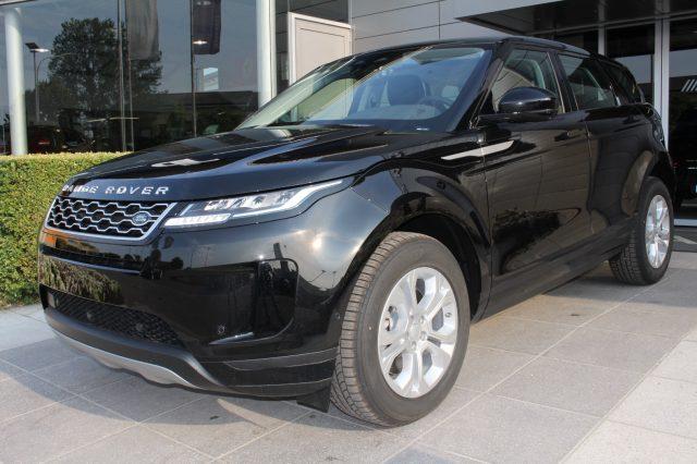 LAND ROVER Range Rover Evoque 2.0D I4 163 CV AWD Auto S MY21