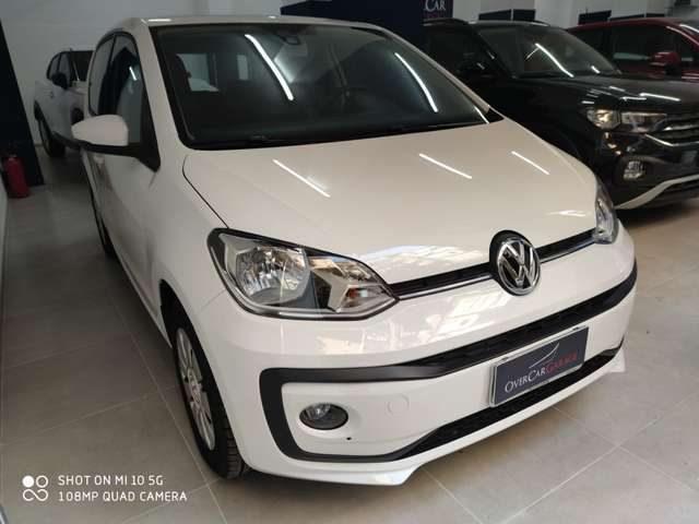 Volkswagen up!  - dettaglio 1