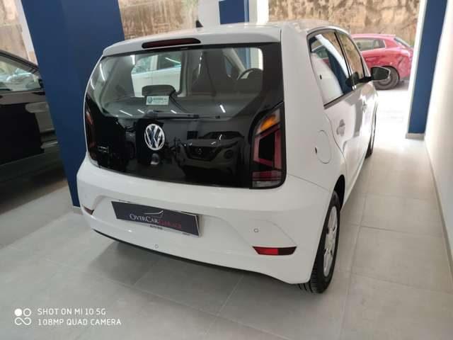 Volkswagen up!  - dettaglio 2