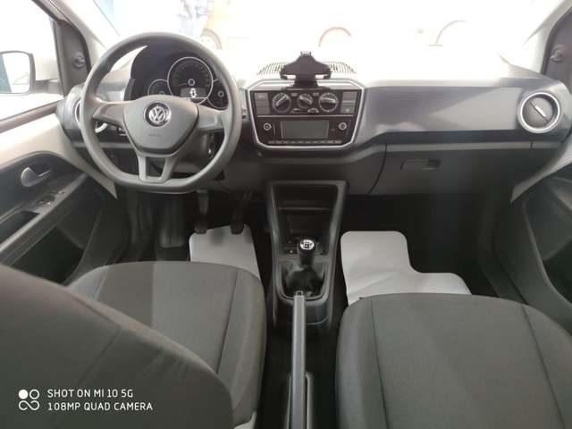 Volkswagen up!  - dettaglio 4