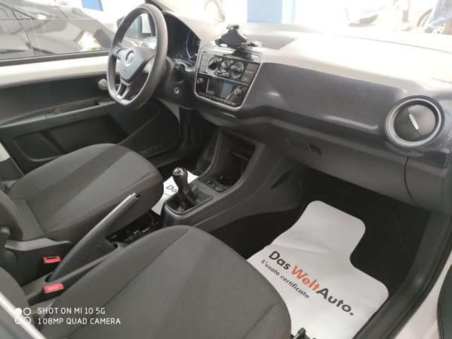 Volkswagen up!  - dettaglio 5