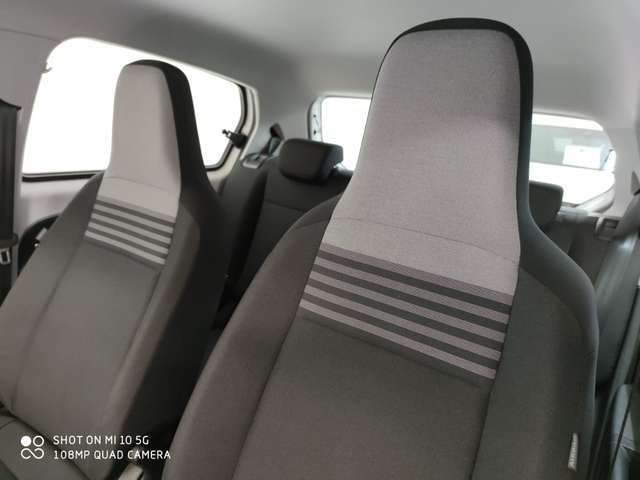 Volkswagen up!  - dettaglio 6