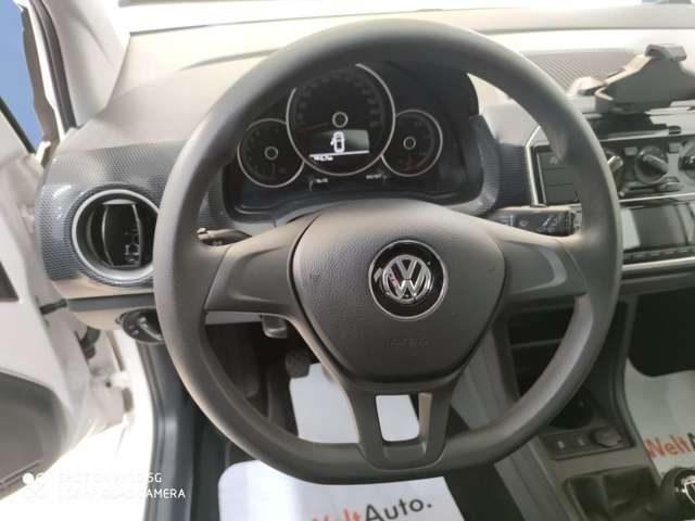 Volkswagen up!  - dettaglio 8