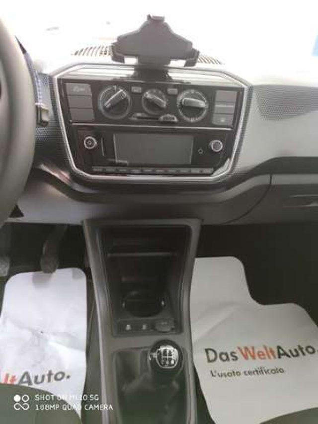 Volkswagen up!  - dettaglio 10