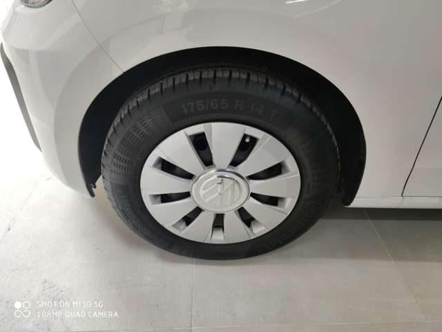 Volkswagen up!  - dettaglio 11