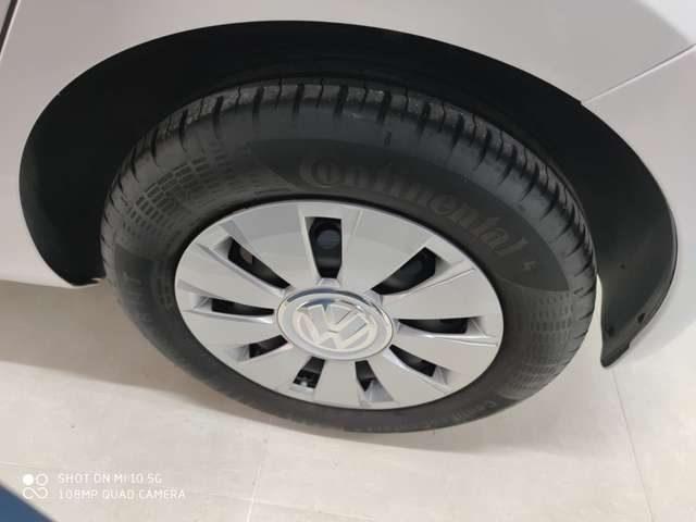 Volkswagen up!  - dettaglio 13
