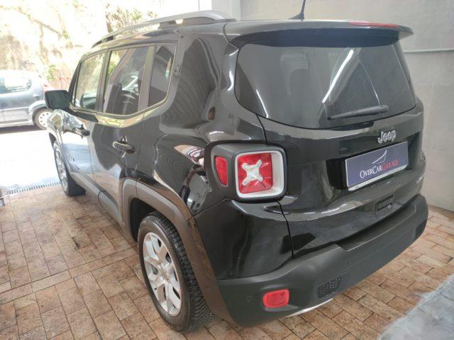 Jeep renegade  - dettaglio 2