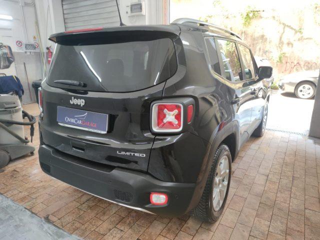 Jeep renegade  - dettaglio 3