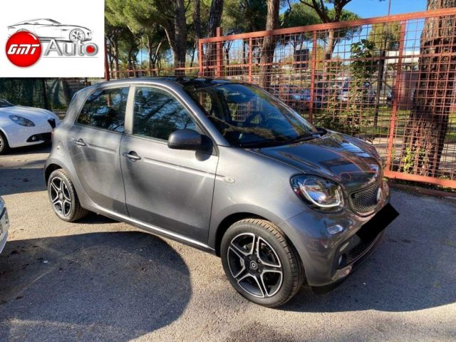 SMART ForFour 0.9 90CV PASSION URBAN STYLE PANORAMA LED NAVI