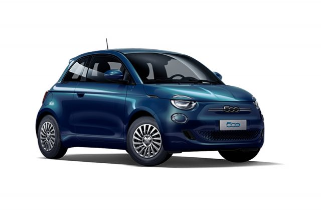 FIAT 500 Action Berlina Nuovo