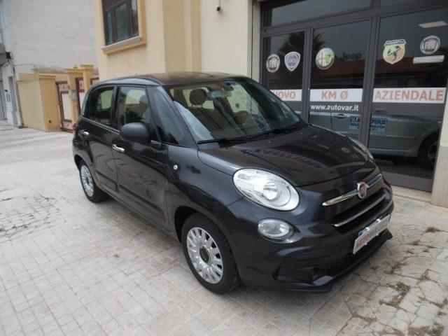FIAT 500L 1.4 95 CV Urban Usato