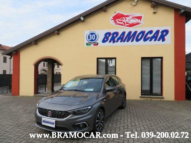 FIAT Tipo 1.4 95cv LOUNGE - BERLINA - 5 Porte - C.LEGA 17''