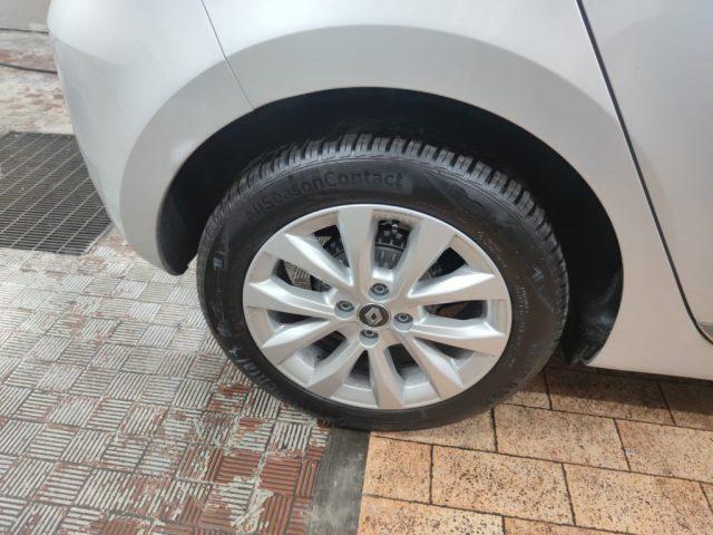 Renault clio  - dettaglio 13