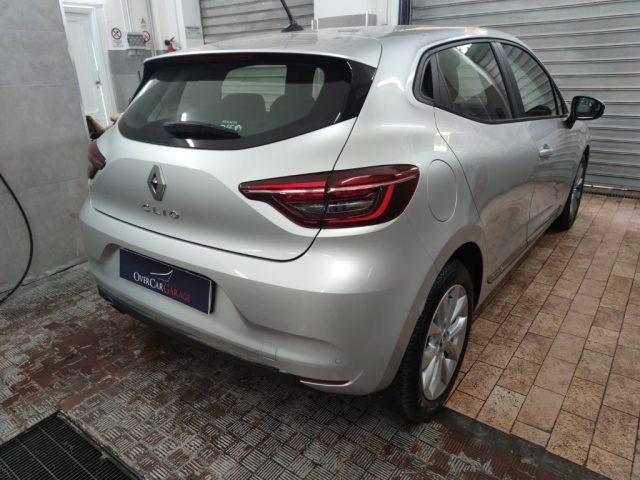 Renault clio  - dettaglio 3