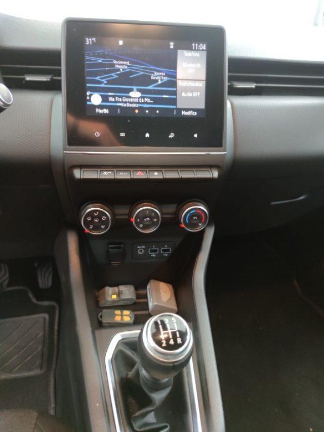 Renault clio  - dettaglio 9